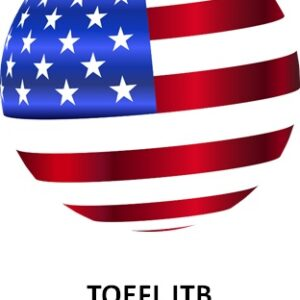 """TOEFL ITP®"" online exam preparation course"