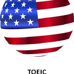 """TOEIC®"" online exam preparation course"